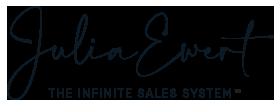 Julia Ewert - The Infinite Sales System