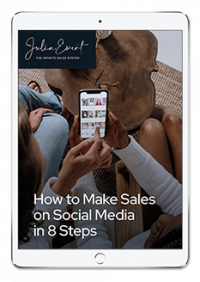 How to Make Sales on Social Media in 8 Steps