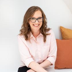 Melisssa Packham, founder of Brand Led Business.